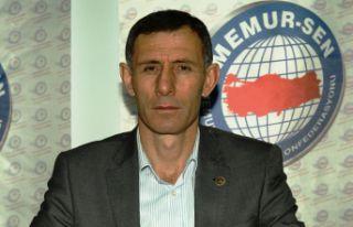 'Ebru Özkan derhal serbest bırakılmalı, siyonist...