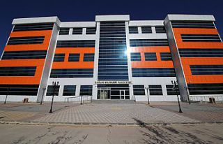 Sağlık Bilimleri Fakültesi yeni döneme hazır