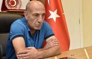 Gümüş 3 puan için Ankara'ya gidiyor