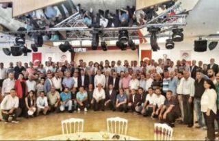 ŞİDEF, 'Şiran Sempozyumu' için startı verdi