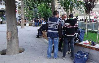 Türkiye Güven Huzur Uygulaması Gümüşhane'de...