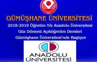 GÜ'de ücretsiz açıköğretim dersleri verilecek