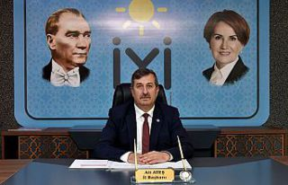 İYİ Parti'nin yeni yönetimi belli oldu