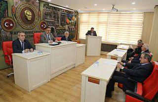 Gümüşhane İl Özel İdaresi'nin 2019 bütçesi...