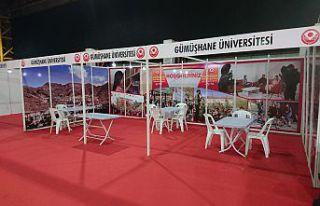 Gümüşhane Üniversitesi, Kocaeli Gümüşhane Tanıtım...