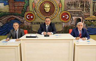 'Türkiye'de bütçesini en olumlu, isabetli...