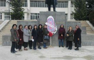 Türk Kadına Seçme ve Seçilme Hakkı verilmesinin...