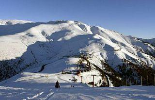 Dağ Kayağı Türkiye Şampiyonası programı belli...