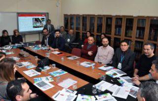 Gümüşhane'de '2023 Eğitim Vizyonu Çalıştayı'...