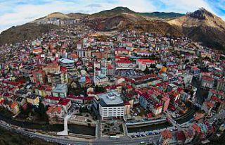 Gümüşhane'de en çok Trabzonlu yaşıyor