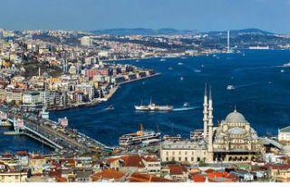 İstanbul'un yüzde 1'i Gümüşhaneli