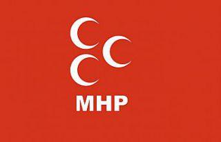 İşte MHP'nin meclis adayları