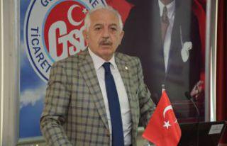 'Burası Türkiye burada iş var'