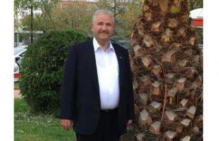 Halil HARMANCI Hakk'ın rahmetine kavuşmuştur