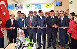 Torul'da 'Torul Gümüşkod' kodlama yarışması...