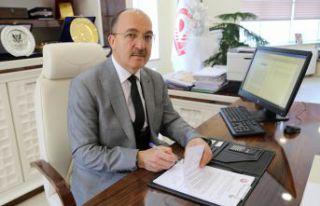 Türk Dünyası belgeselleri artık Gümüşhane Üniversitesinde