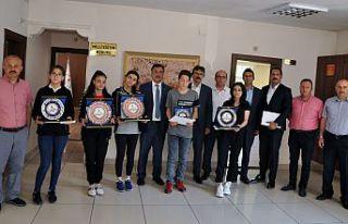 Eğitime Açılan Kapı 2023 Ödül Sahiplerini Buldu