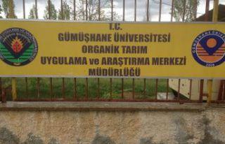 Organik Tarım Programı öğrencilerini bekliyor