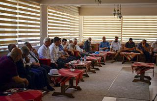 Torul'da ilk halk günü toplantısı yapıldı