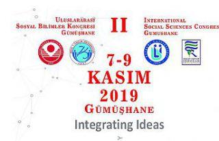 Gümüşhane Üniversitesi bilim şölenine hazırlanıyor