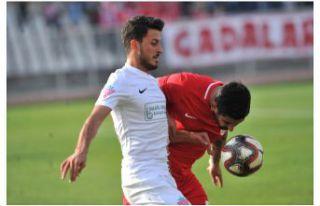 Gümüş, Bursa'dan puansız dönüyor: 0-1