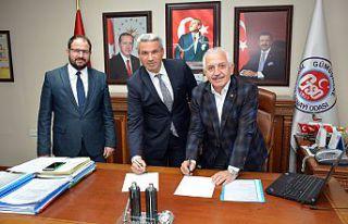 Kuveyt Türk'ten GTSO üyelerine özel avantajlar