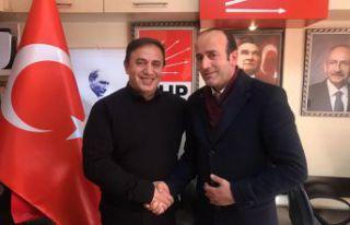CHP'de adaylar birleşti