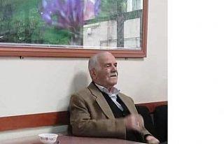 Ali Rıza TUNCAY Hakk'ın rahmetine kavuşmuştur