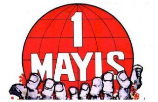 Sendikalar'dan 1 Mayıs mesajı