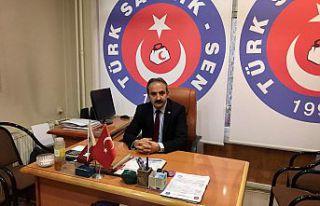 Türk Sağlık-Sen: Yönetici atamalarında ehliyet...