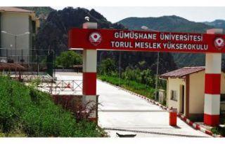 Torul MYO'da Basım ve Yayım Teknolojileri ilk...
