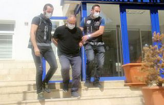 FETÖ'nün mahrem imamı tutuklandı
