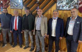 Torul'da 'Tuğrulbey Tarih ve Turizm Sempozyumu'...