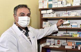 Kullanmadığınız ilaçları atmayın doktorunuza...