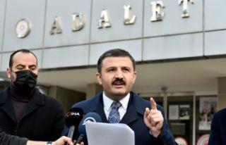 AK Parti Gümüşhane teşkilatından o isimler hakkında...