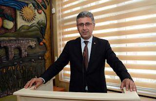 """Gümüşhane'ye """"Turizm Konseyi"""" kurulması..."""