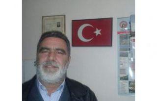 Erdoğan YAZICI Hakk'ın rahmetine kavuşmuştur