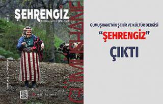 """Gümüşhane'yi """"Şehrengiz"""" anlatacak"""