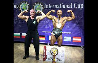 Çelik Avrupa Şampiyonlar Şampiyonu oldu