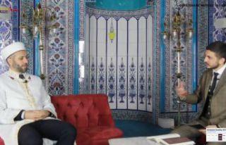 Gümüşhane'de 'Seyr-i Ramazan' Canlı Ramazan...