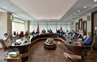 Belediye Meclisi İsrail'i kınadı