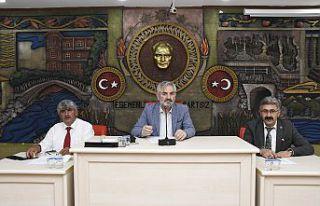 Meclisin Haziran ayı toplantıları sona erdi