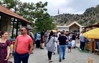 Gümüşhane'nin turistik mekanlarını 9 günde...