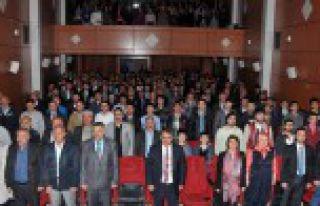 Belediye'den Çanakkale Şehitlerini Anma Programı