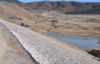 Duran'dan Sadak Barajı Teşekkürü