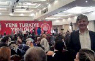 Milletvekili Aydın: Afyon'daki İstişare Toplantımız...