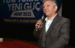 Milletvekili Aydın'dan DOKAP'la İlgili Önemli Açıklamalar