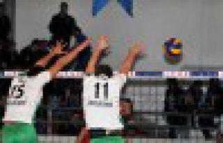 Torul Çankaya'yı Dağıttı: 3-1