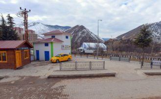 Gümüşhane Belediyesi 4 taksi hattının satışını yapacak