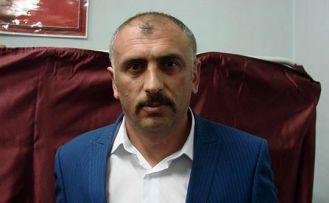 Torul'da MHP İlçe Başkanlığına Temel Özcan seçildi